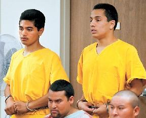 Salinas sees 16th murder of 2008 | StreetGangs Com