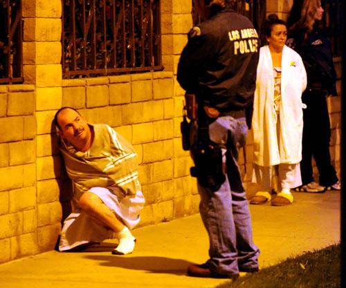 Feds arrest reputed Compton drug dealers   StreetGangs Com