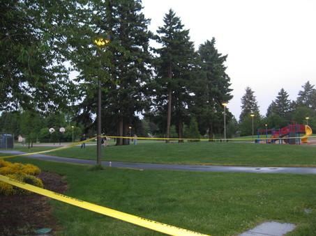 Portland gang member killed in prison   StreetGangs Com