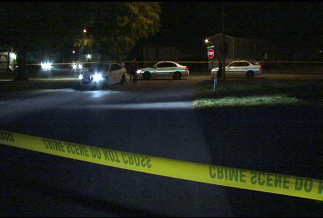 Norteños, Sureños brawl in Oakdale park   StreetGangs Com
