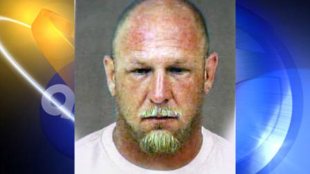 Convicted murderer from L A  attacks two guards on death row