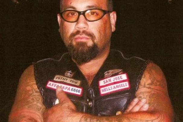 Hells Angel guilty of making criminal threats | StreetGangs Com