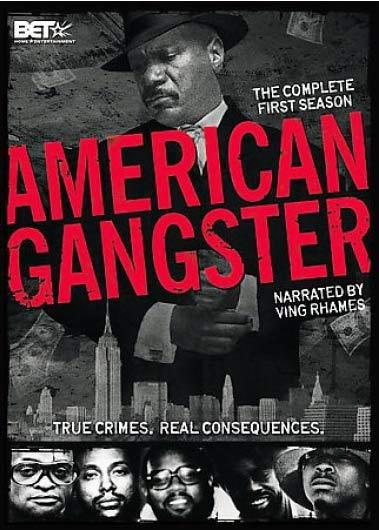 American Gangster Season 1