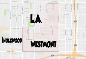 westmont-map