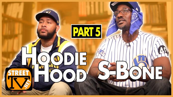 S-Bone & Hoodie Hood