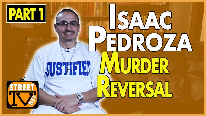 Isaac Pedroza
