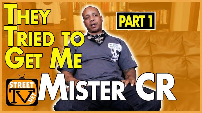 Mister CR